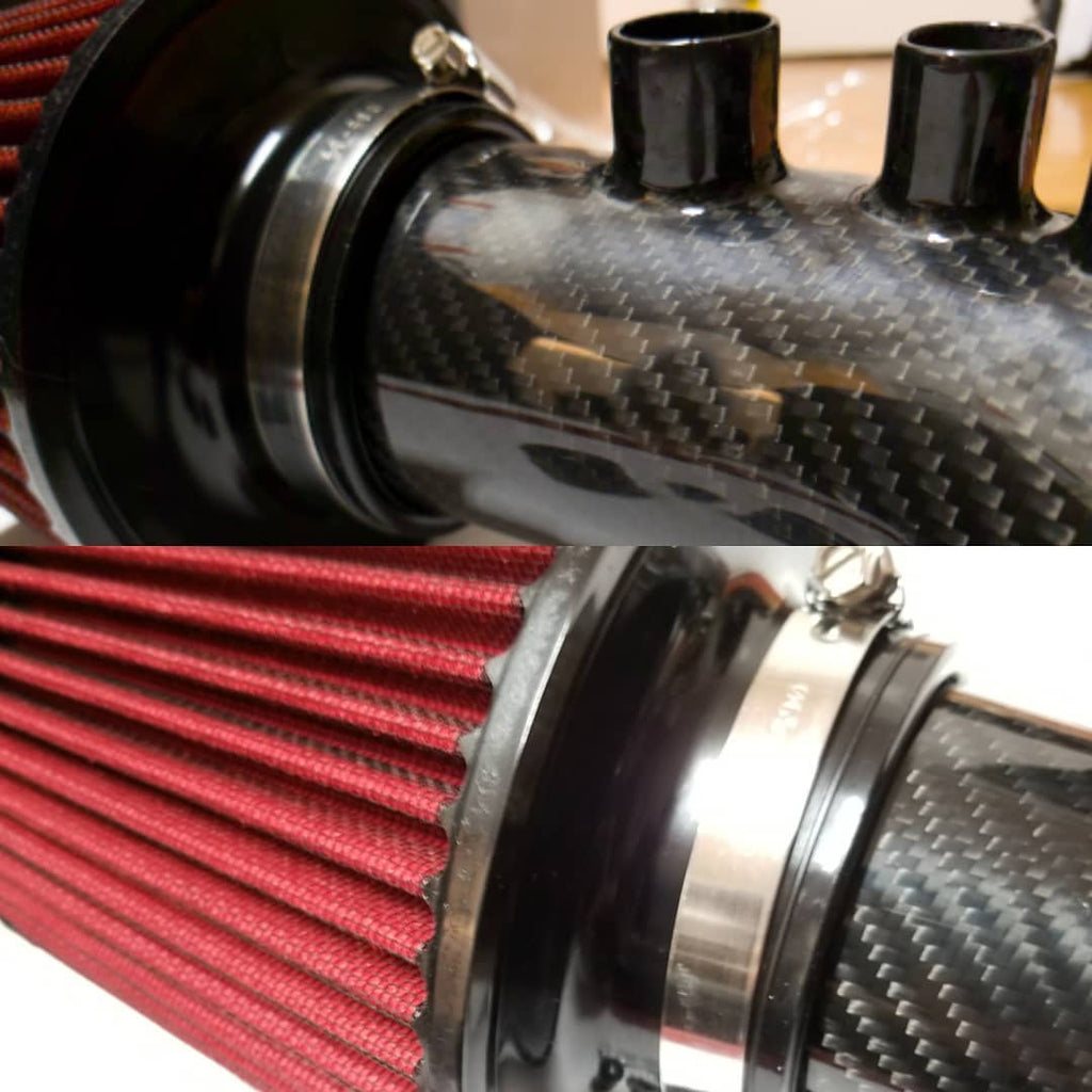 "3"" Carbon Fiber Intake Kit"