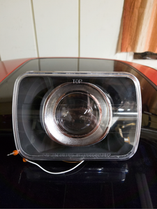 Retrofitted Projector Headlights (Stage 1 and 3) - MR2 Heaven