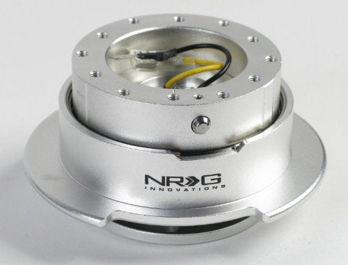 NRG Innovation Steering Wheel Quick Release
