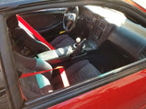 Seat Belt Restore/Retrofits