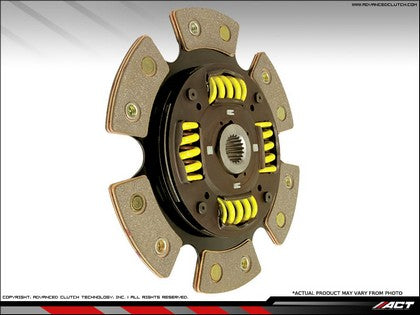 MR2Heaven ACT Clutch HYBRID System FOR NA S54 Transmission WITH 3SGTE/1MZ/3MZ/2GR - MR2 Heaven