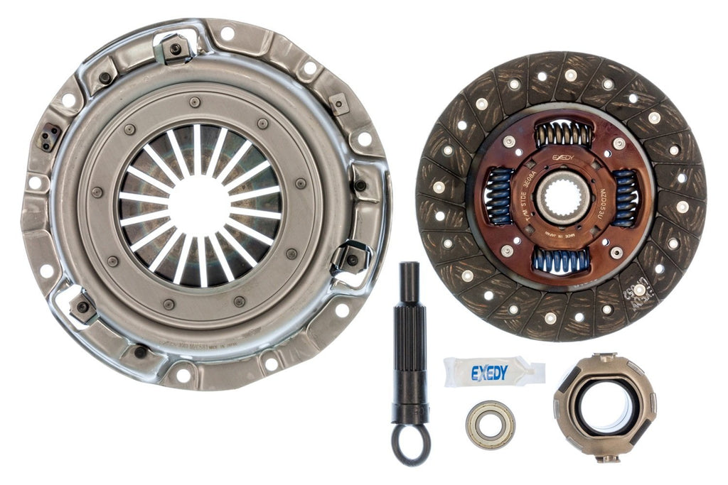 EXEDY OE REPLACEMENT CLUTCH KIT - MR2 Heaven