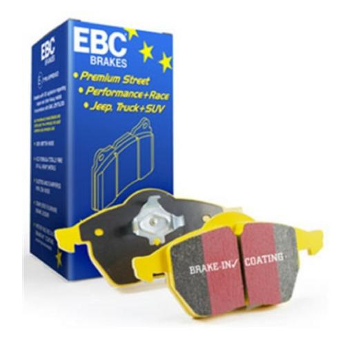 "EBC ""Yellow Stuff Brake Pads"" - MR2 Heaven"