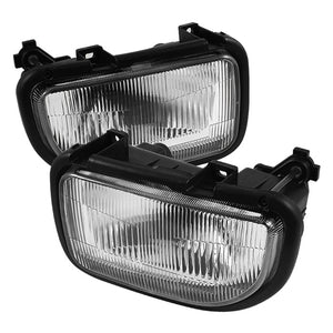 1990-1998 MR2 SW20 Fog Light Kit (Clear, Yellow, Smoked)