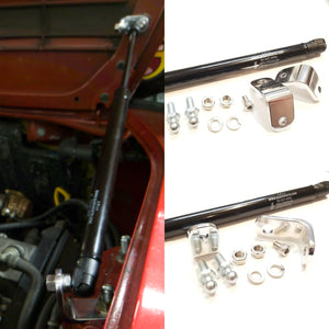 Engine Lid Gas Shock Kit - MR2 Heaven