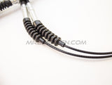 MR2Heaven E-Brake Cables - MR2 Heaven