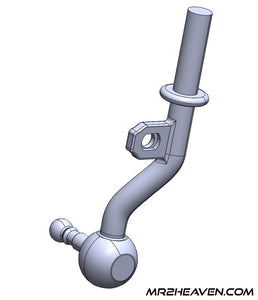 Reproduction TRD Short Shifter