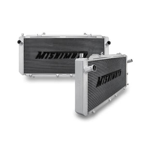 Mishimoto Performance Aluminum Radiator MMRAD-MR2-90 - MR2 Heaven
