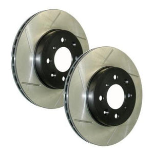 StopTech Slotted Sport Rotor - 91-92 MR2 - MR2 Heaven