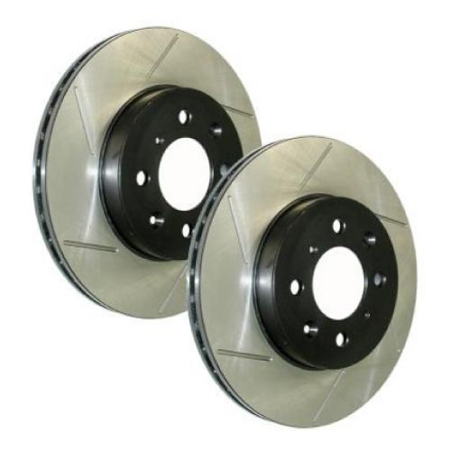 StopTech Cryo Premium Brake Rotors - 93-99 MR2 Turbo - MR2 Heaven