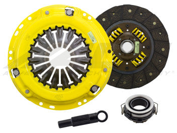 ACT HDSS HEAVY DUTY CLUTCH KIT (DAILY, STREET, LIGHT RACE) - MR2 Heaven