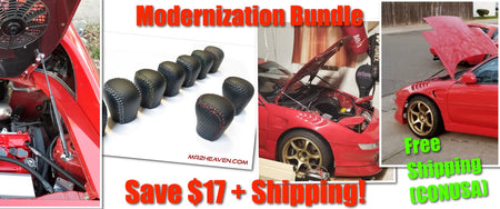 Modernization Bundle