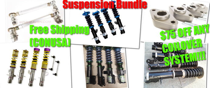 Suspension Bundle