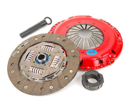 SOUTH BEND STAGE 2 DAILY CLUTCH KIT E153/E154 - MR2 Heaven
