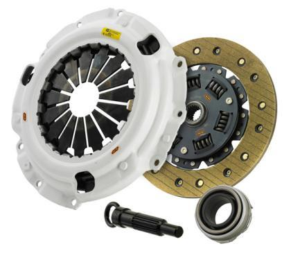 CLUTCHMASTERS FX200 STAGE 2 SPRUNG CLUTCH KIT - MR2 Heaven