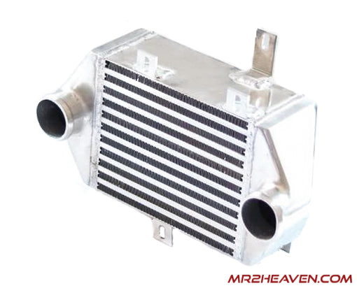Side Mount Intercooler Core