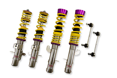KW VARIANT 3 COILOVERS - SW20 & ZZW30 Available! - MR2 Heaven