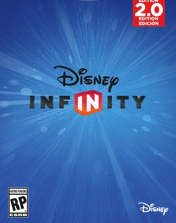 PS4 Disney Infinity (Software Only) - PS4 Games - used games