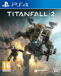 PS4 Titanfall 2 - PS4 Games - used games