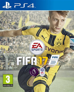 PS4 Fifa 17 - PS4 Games - used games