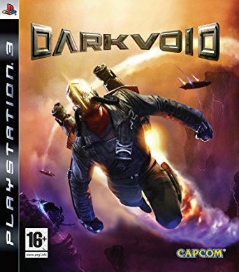 Dark Void -  - used games