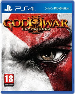 god of war remastered ps4 - PS4 Games - used games