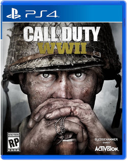 Call of Duty: WWII (PS4) Brand New Sealed Copy