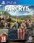 Farcry 5 - PS4 Games - used games