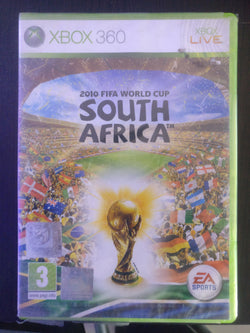 2010 Fifa world cup South Africa PAL sealed