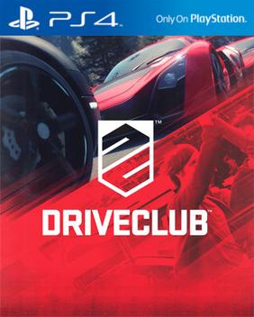 Driveclub ps4 -  - used games
