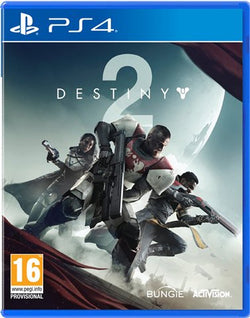 ps4  destiny 2 - PS4 Games - used games