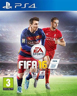 ps4 fifa16 - PS4 Games - used games
