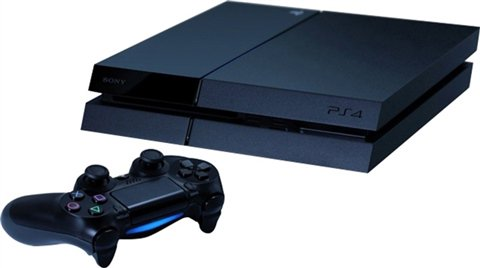 Ps4 500gb Hacked Console with one year warranty - Gaming Console - used games