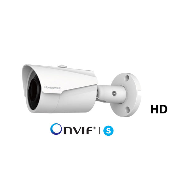 Honeywell HBW4PER1 4MP BULLET CAM,H.265,IR,TDN,3.6MM,PoE,IP66 CSM security suppliers Security wholesalers