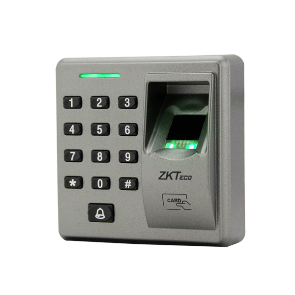 FR1300 Indoor slave reader with RS485 interface
