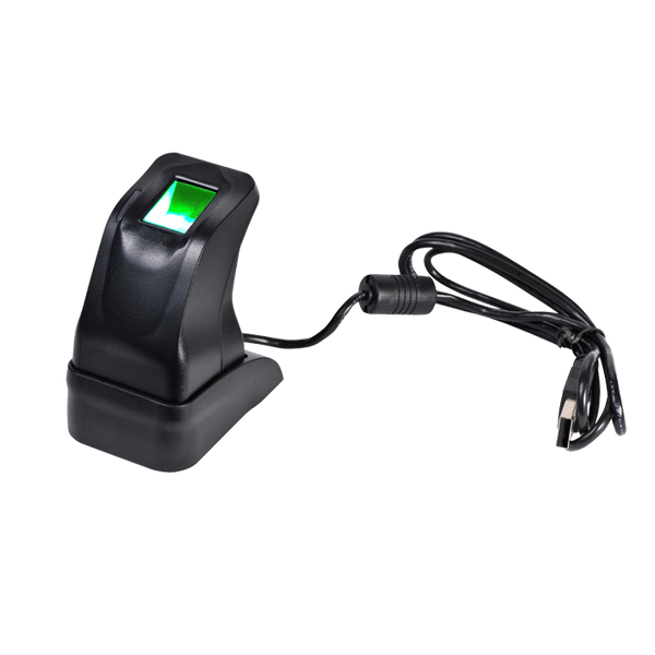 Fingerprint Enrollment Reader USB Connection