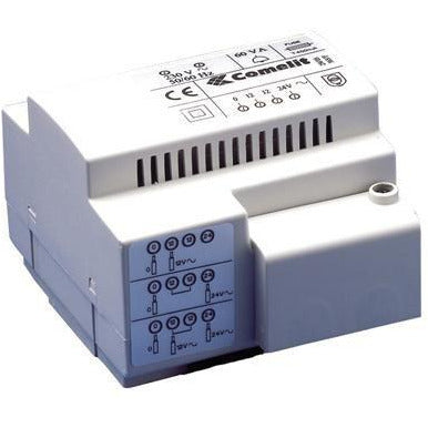 Comelit 1212B Power Supply - csmerchants.com.au