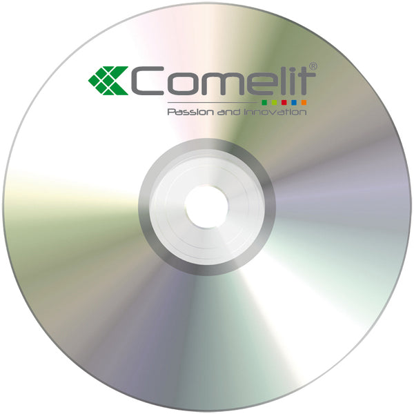 Comelit 1249B Programming Software for Ikall 3360 CSM security suppliers Security wholesalers