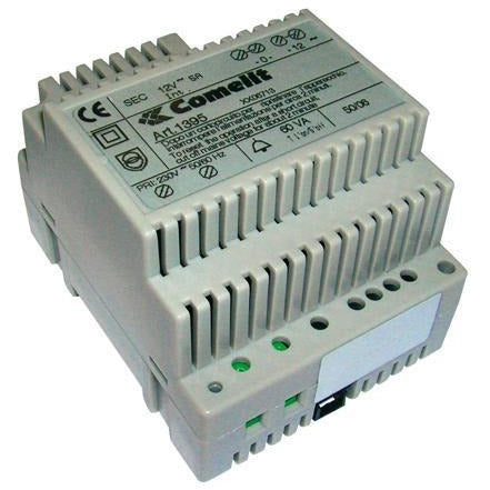 Comelit 1395 Power Supply - csmerchants.com.au