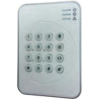 Yale  Yale Professional' Wireless 2 Way Remote Keypad CSM
