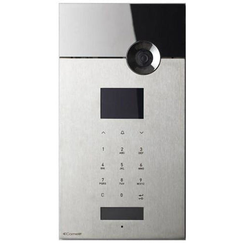 Comelit '316 Sense' Door Entrance Panels - csmerchants.com.au