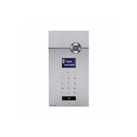 Comelit  316 Sense Door Entrance Panels CSM security suppliers Security wholesalers