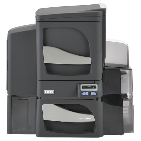 Fargo 4500e Base Model, USB and Ethernet CSM security suppliers Security wholesalers