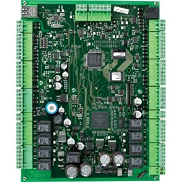 Honeywell  NetAXS-4: NetAXS PCB Board with Manual and (4) Surge Suppressors CSM