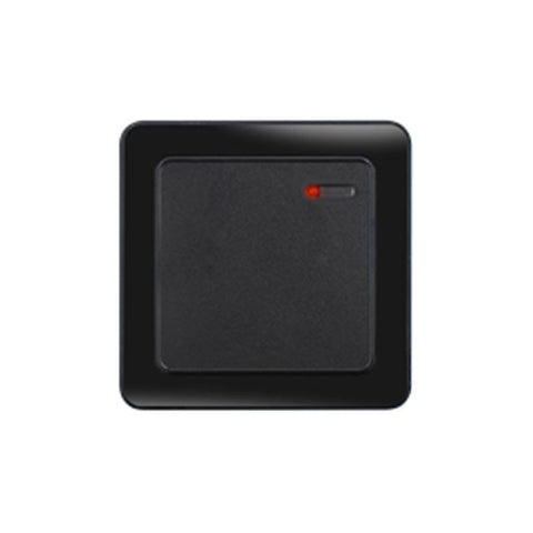 MIFARE Classic DESFire Rdr Multi-Tech Flush Mount Encrypted
