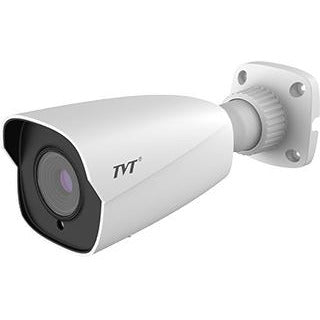 TVT 8MP Bullet H.265 IPC,20FPS,DWDR,30-50mIR,Zoom 2.8-12mm CSM security suppliers Security wholesalers