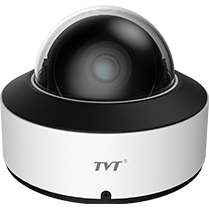 TVT 2MP Face Detection IP Cam ,Mini Vandal Dome, 12mm Lens CSM security suppliers Security wholesalers