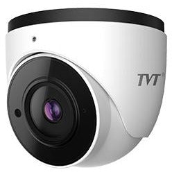TVT 5MP Mini Eyeball H.265 IPC,20FPS,DWDR, Mic,20m IR, 2.8mm CSM