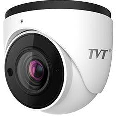 TVT  TVT 5MP Eyeball H.265 IPC,20FPS,DWDR,30-50mIR,Zoom 2.8-12mm CSM
