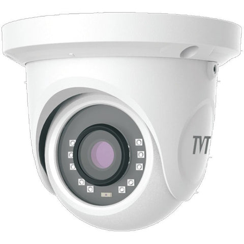 TVT 5MP Mini Eyeball H.265 IP Camera, 10-20m IR, lens 2.8mm CSM security suppliers Security wholesalers